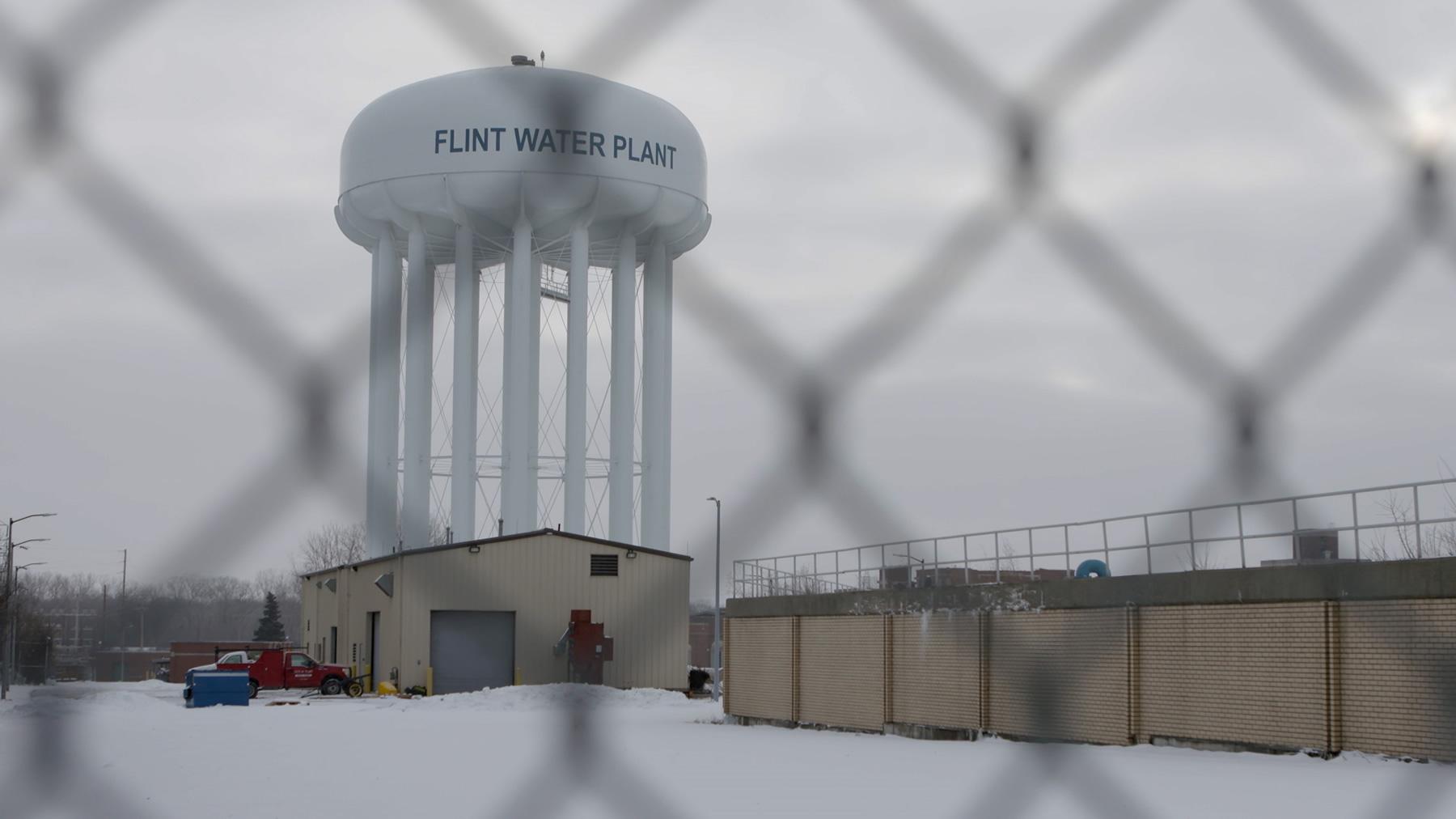 GoFundMe Flint